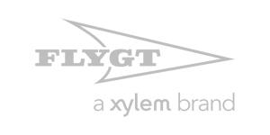 flygt-logo-grey